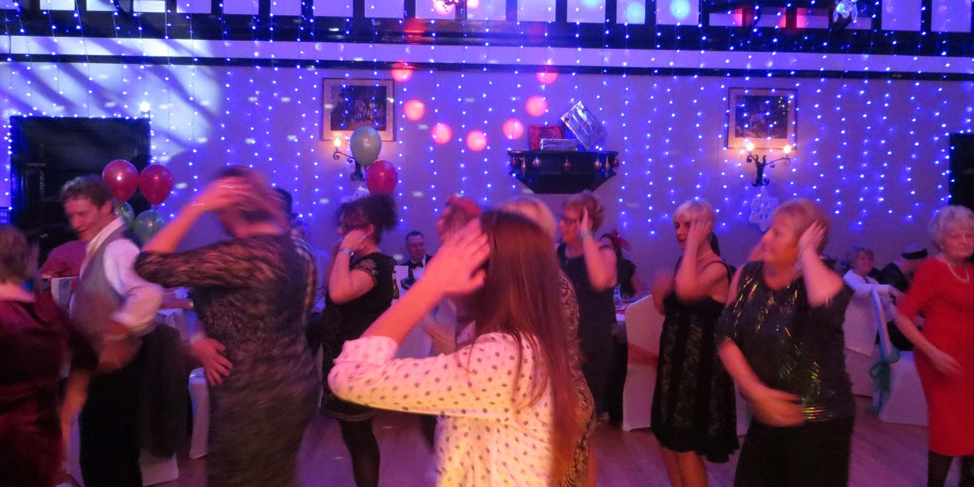 Mobile disco in Cambridgeshire