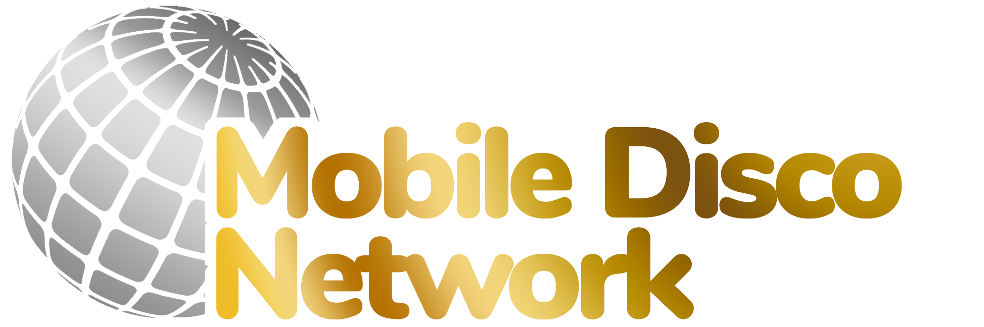 Mobile Disco Network logo